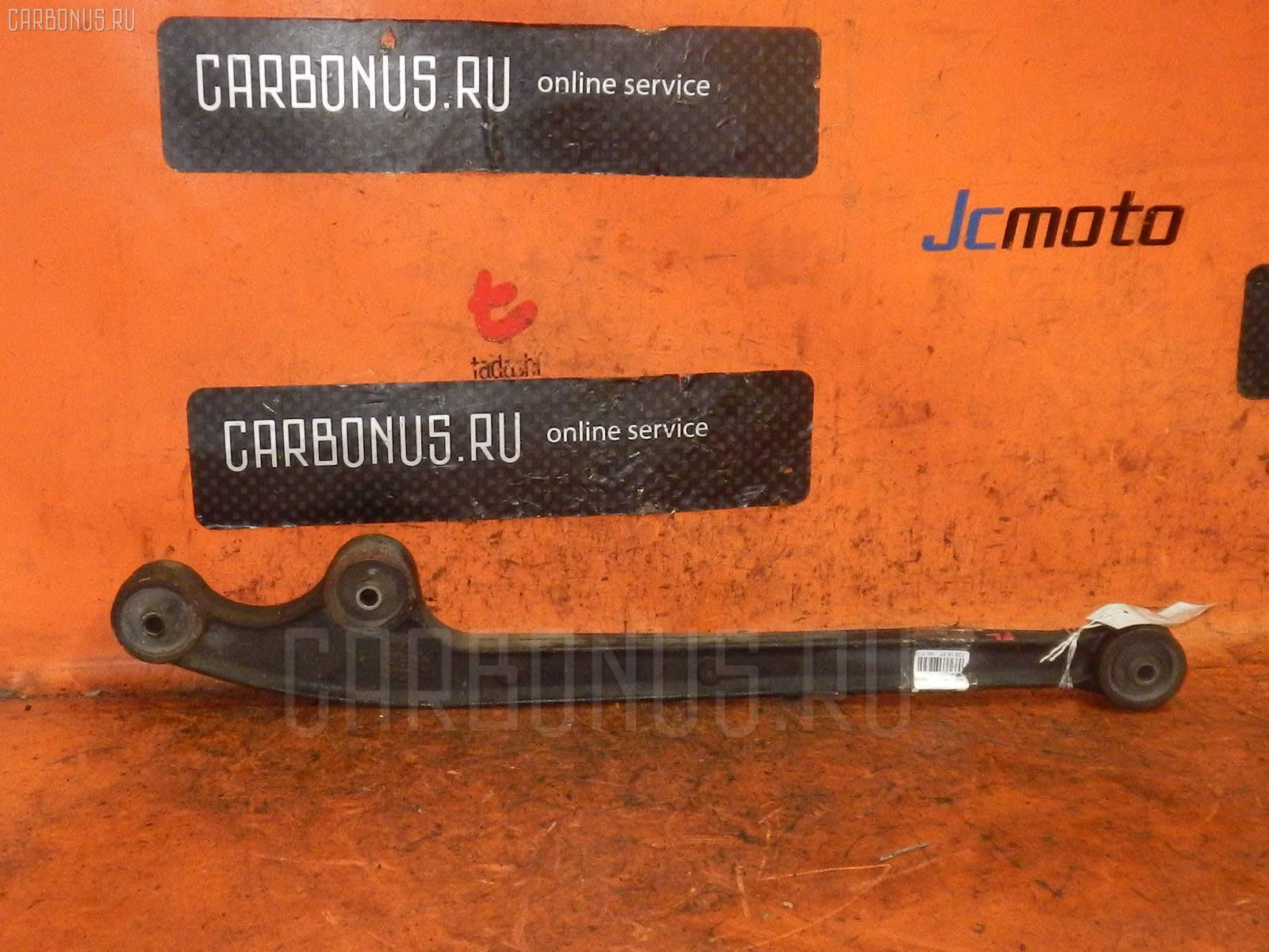 Тяга реактивная Suzuki Jimny JB23W Фото 1