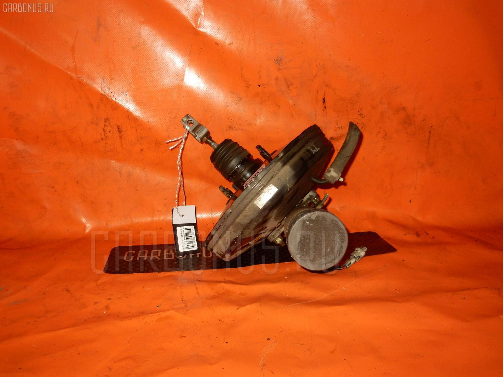 Главный тормозной цилиндр SUZUKI JIMNY JB23W Фото 1