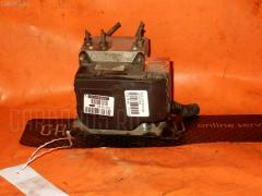 Блок ABS SUZUKI JIMNY JB23W K6A Фото 1