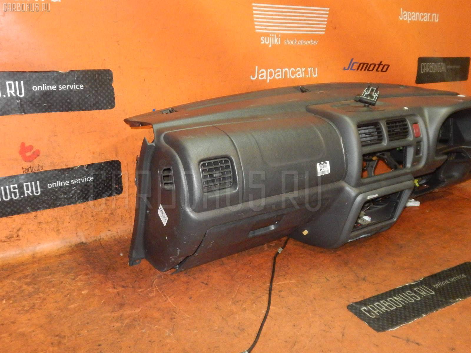 Панель приборов Suzuki Jimny JB23W Фото 1