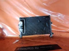 Радиатор кондиционера на Suzuki Jimny JB23W K6A Фото 2