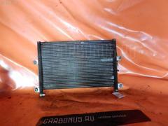 Радиатор кондиционера на Suzuki Jimny JB23W K6A Фото 1