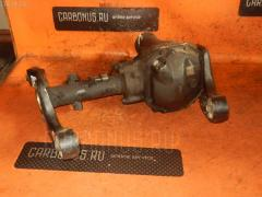 Редуктор Mitsubishi Delica space gear PE8W 4M40 Фото 2