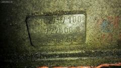 КПП автоматическая MERCEDES-BENZ E-CLASS STATION WAGON S210.237 111.970 Фото 3