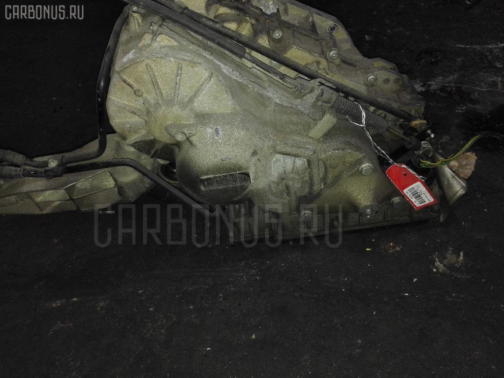 КПП автоматическая MERCEDES-BENZ A-CLASS W168.033 166.960 Фото 4
