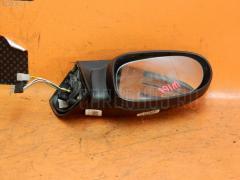Зеркало двери боковой MERCEDES-BENZ A-CLASS W168.033 Фото 1