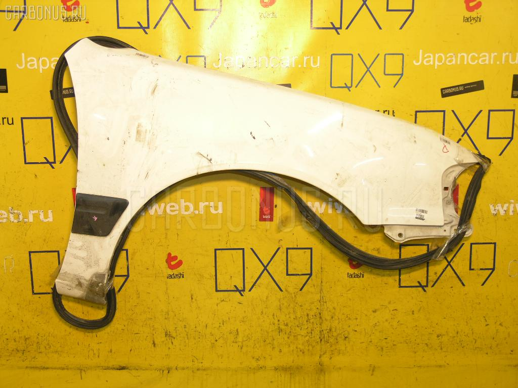 Крыло переднее TOYOTA SPRINTER CARIB AE114G. Фото 1