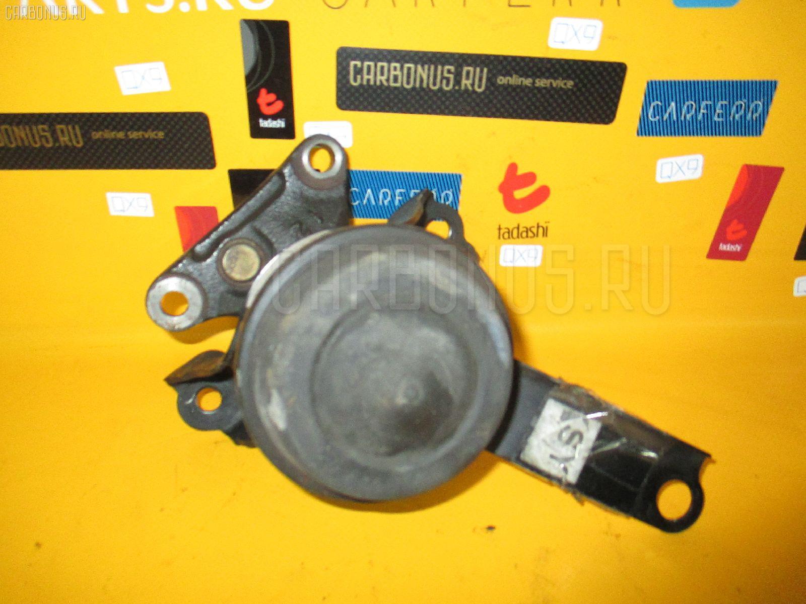 Подушка двигателя TOYOTA CALDINA ST195G 3S-FE. Фото 7