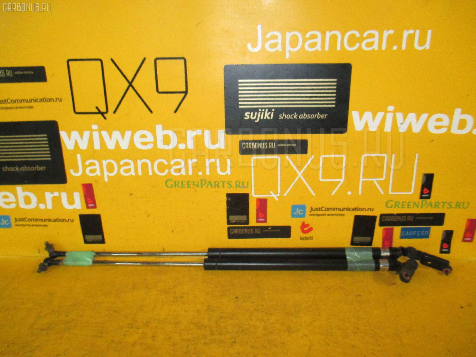 Амортизатор двери NISSAN EXPERT VW11. Фото 9