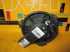 Мотор печки SUZUKI ALTO HA24S Фото 1