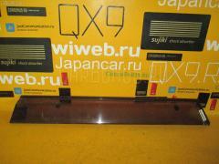 Ветровик NISSAN EXPERT VW11 Фото 2