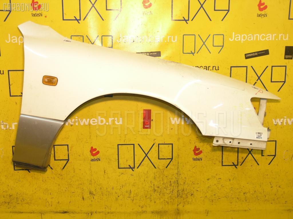 Крыло переднее TOYOTA WINDOM VCV11. Фото 5
