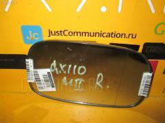 Зеркало-полотно TOYOTA MARK II BLIT JZX110W Фото 2