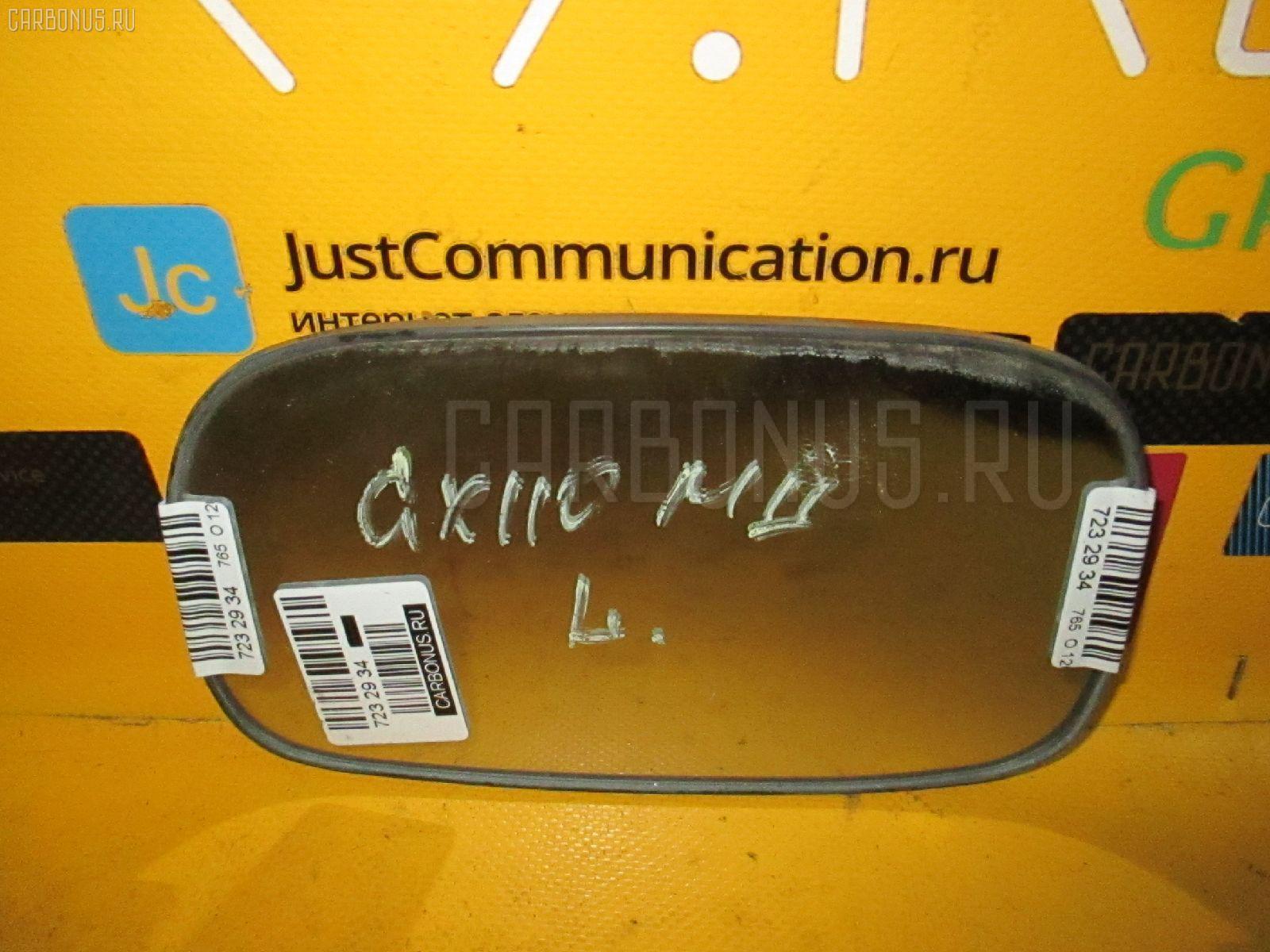 Зеркало-полотно TOYOTA MARK II BLIT JZX110W. Фото 5
