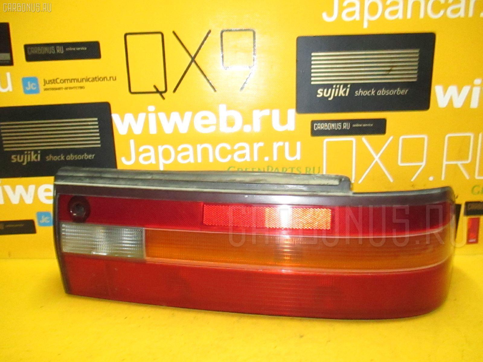 Стоп TOYOTA WINDOM VCV11. Фото 5