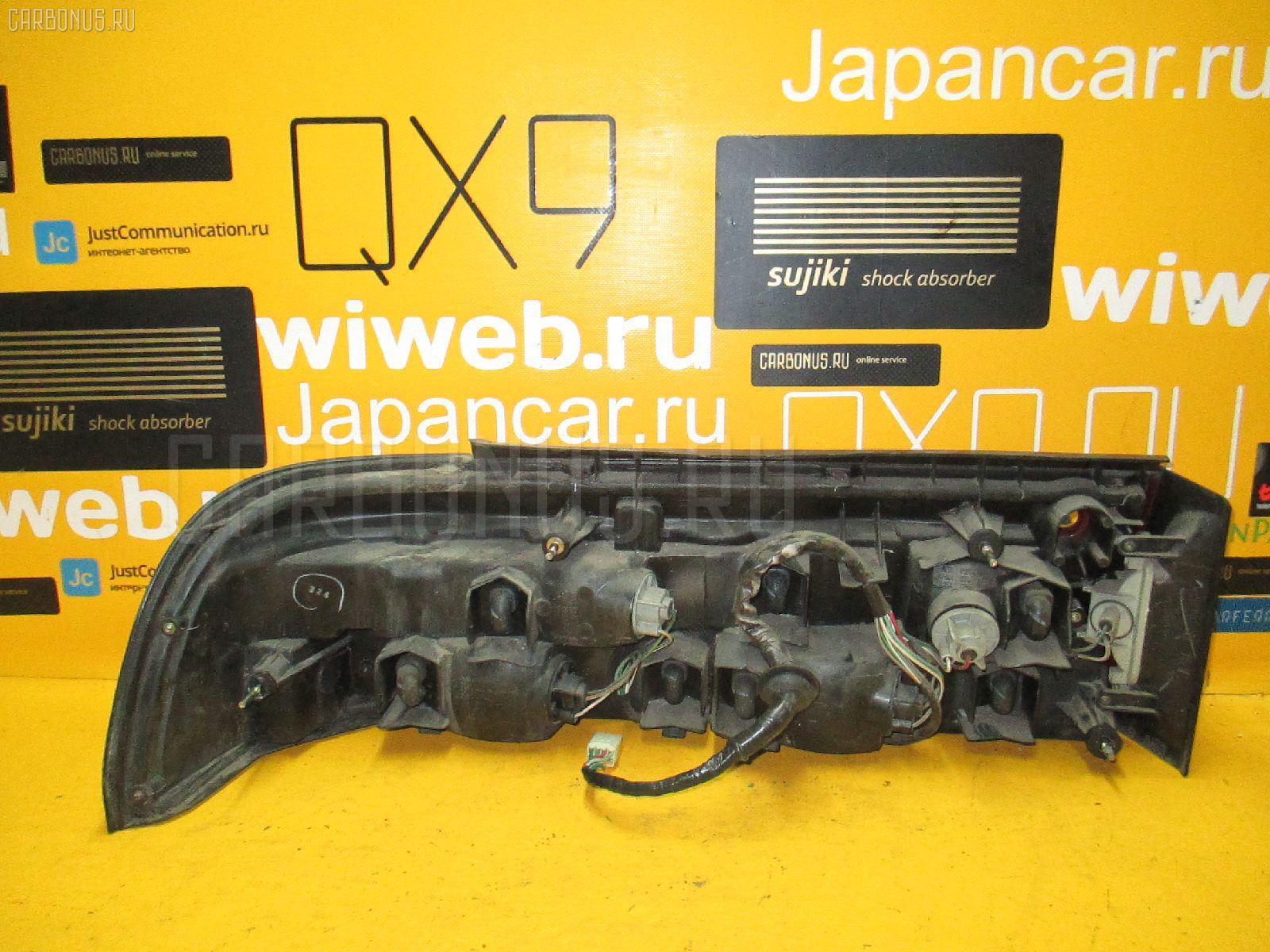 Стоп TOYOTA WINDOM VCV11. Фото 4