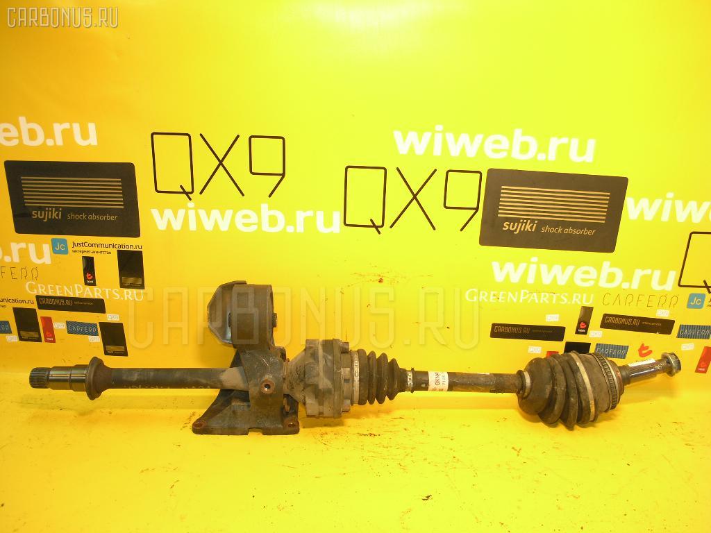 Привод TOYOTA WINDOM VCV11 4VZ-FE. Фото 5