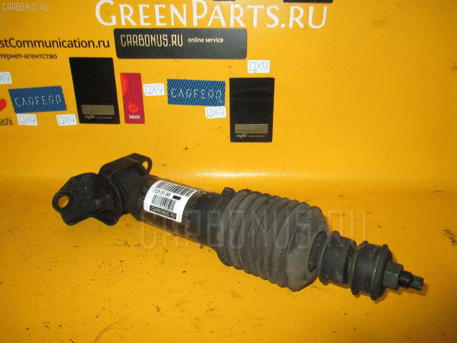 Подушка двигателя TOYOTA WINDOM VCV11 4VZ-FE. Фото 1