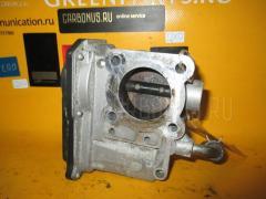 Дроссельная заслонка Suzuki Alto HA24S K6A Фото 2