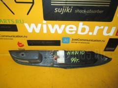 Блок упр-я стеклоподъемниками Toyota Prius NHW10 Фото 2