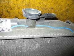 Вентилятор радиатора ДВС Honda Edix BE1 D17A Фото 4