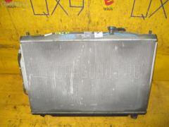 Вентилятор радиатора ДВС Honda Edix BE1 D17A Фото 3