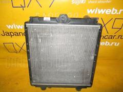 Радиатор ДВС MITSUBISHI CANTER FB500B 4G63 Фото 4