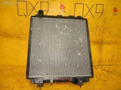 Радиатор ДВС Mitsubishi Canter FB500B 4G63 Фото 5