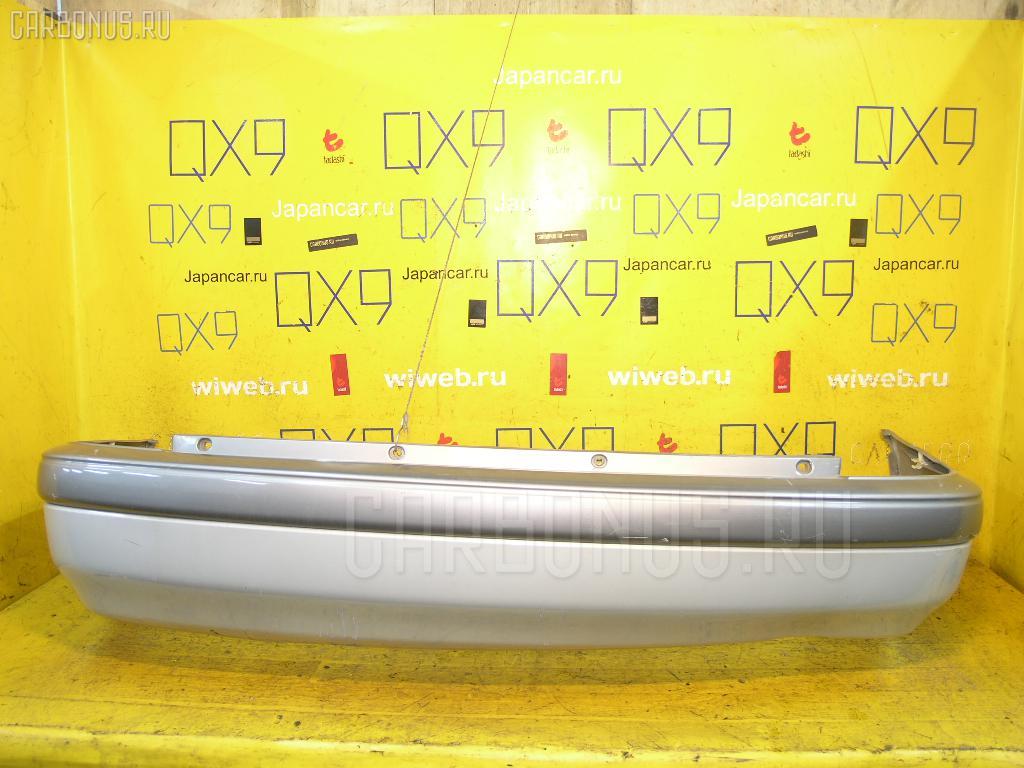 Бампер TOYOTA CORONA PREMIO AT210. Фото 1