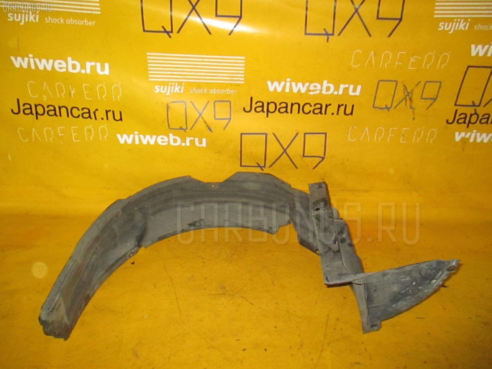 Подкрылок SUZUKI SWIFT ZC21S M15A. Фото 11