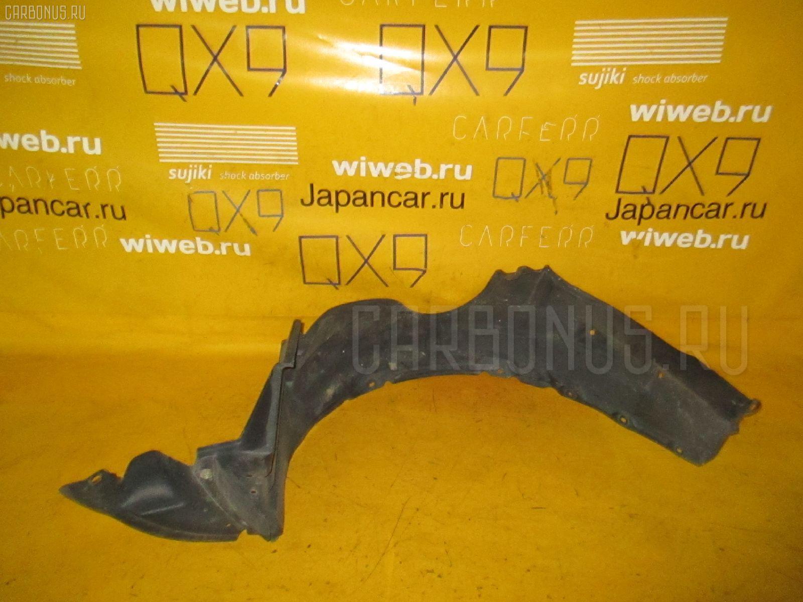 Подкрылок TOYOTA PRIUS NHW10 1NZ-FXE. Фото 7