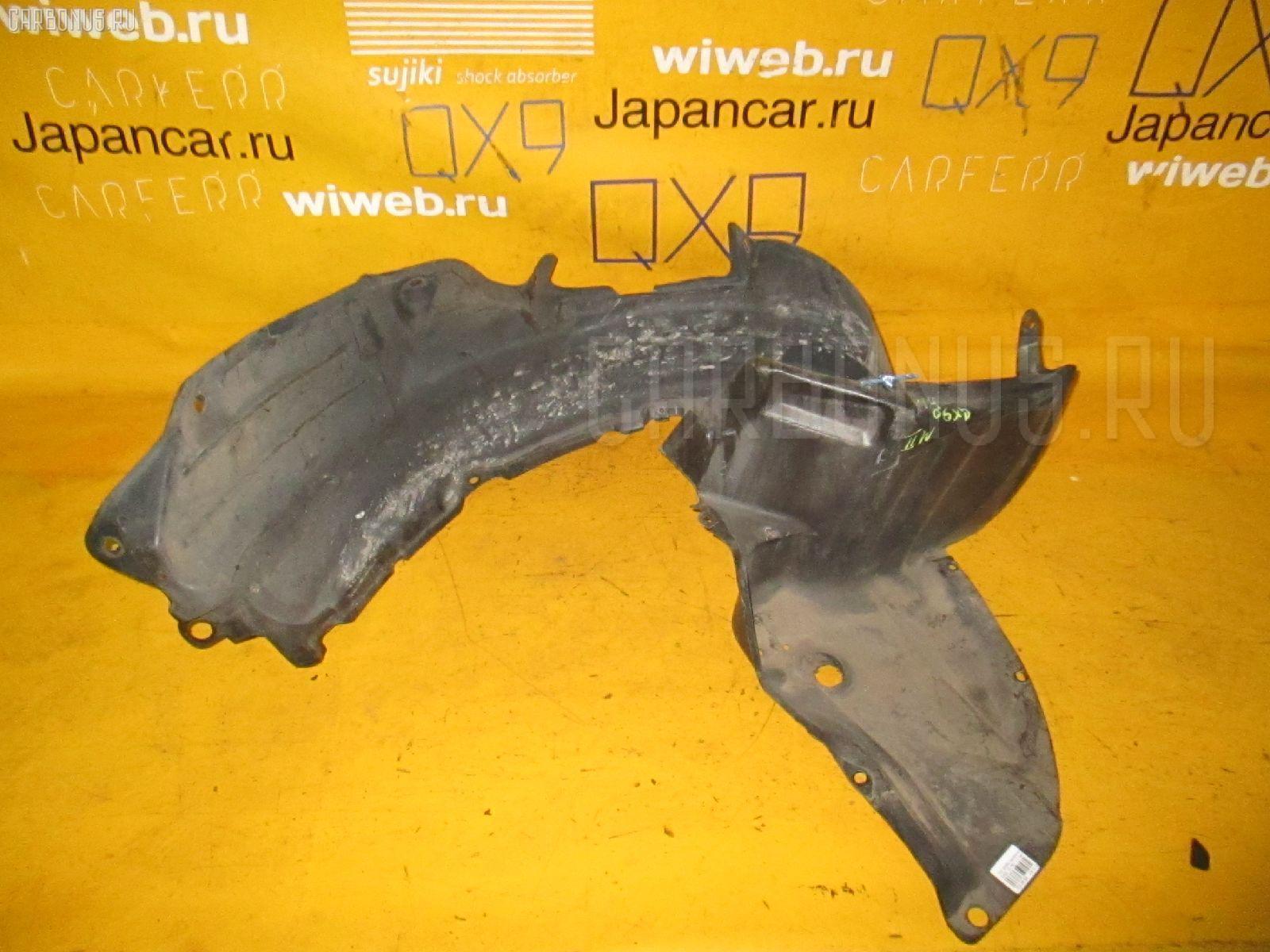 Подкрылок TOYOTA MARK II GX90 1G-FE. Фото 4