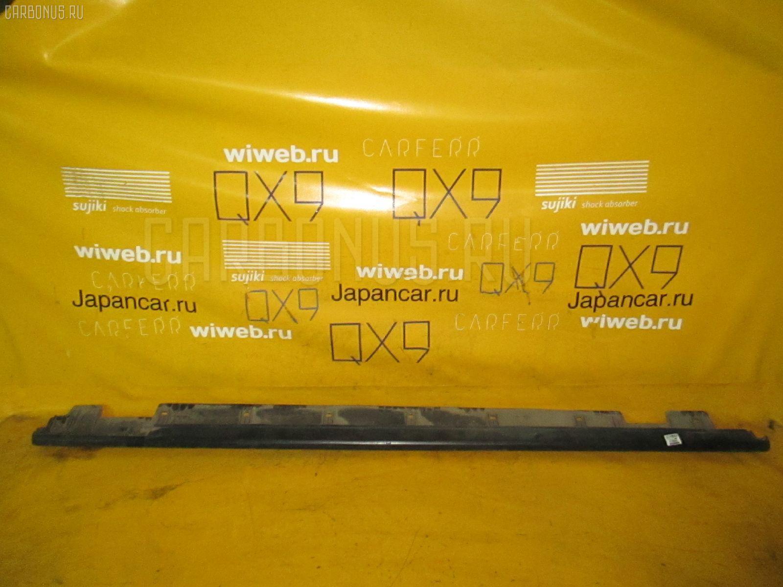 Порог кузова пластиковый ( обвес ) HONDA INSPIRE CC2 Фото 1