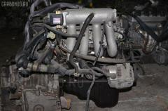 Двигатель TOYOTA SPRINTER EE111 4E-FE Фото 10