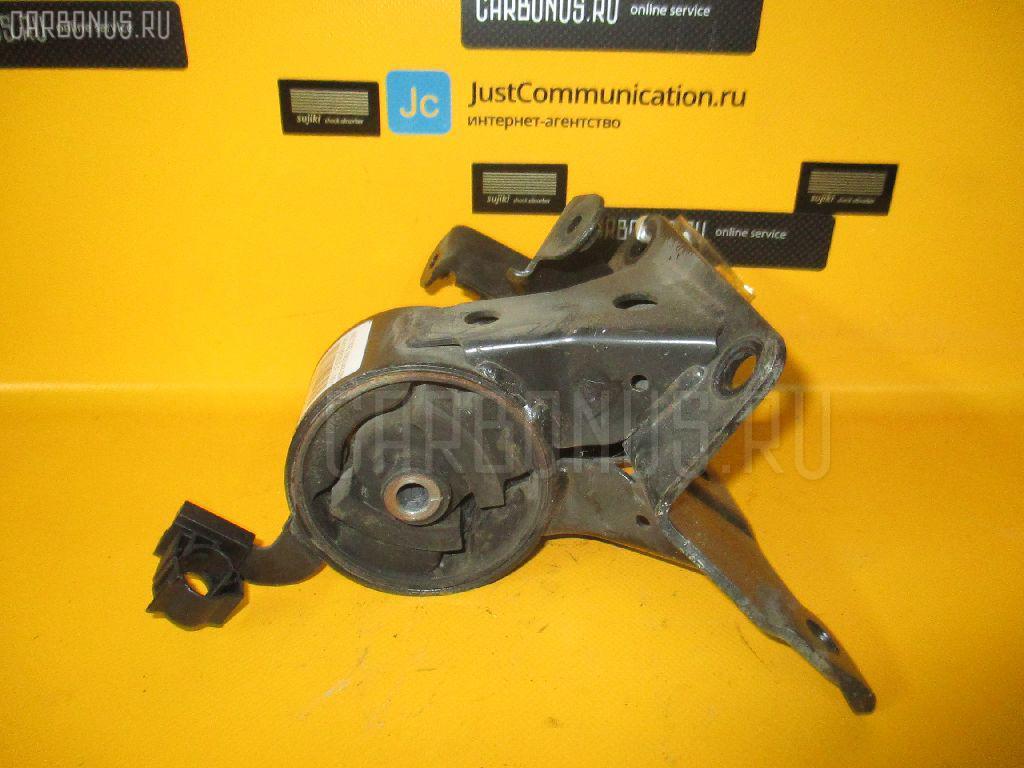 Подушка двигателя NISSAN TINO HV10 SR20DE Фото 1