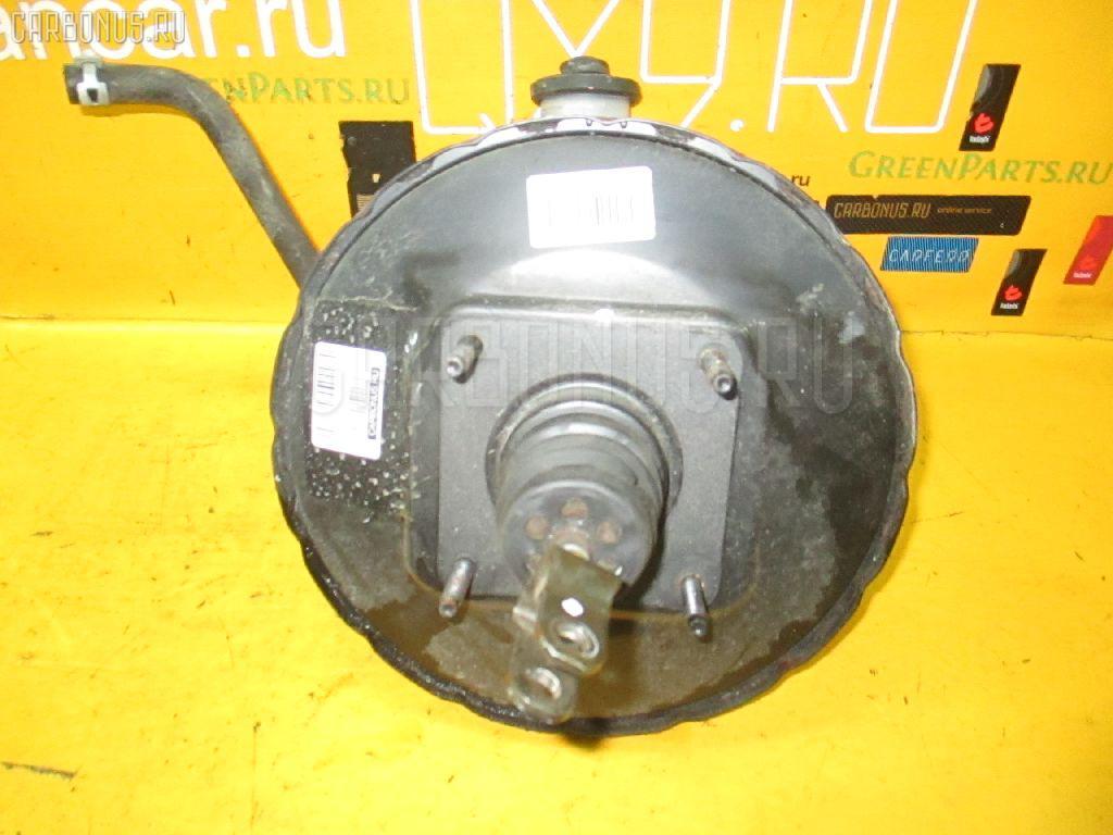 Главный тормозной цилиндр TOYOTA CORONA PREMIO AT210 4A-FE. Фото 7