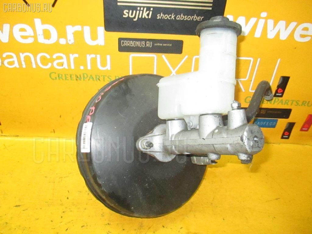 Главный тормозной цилиндр TOYOTA CORONA PREMIO AT210 4A-FE. Фото 8