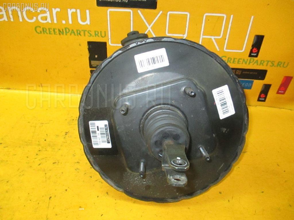 Главный тормозной цилиндр TOYOTA CORONA PREMIO AT210 4A-FE. Фото 10