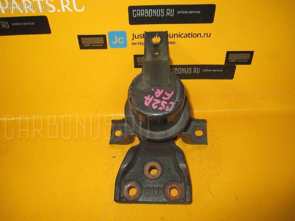 Подушка двигателя MITSUBISHI LANCER CEDIA CS2A 4G15. Фото 3