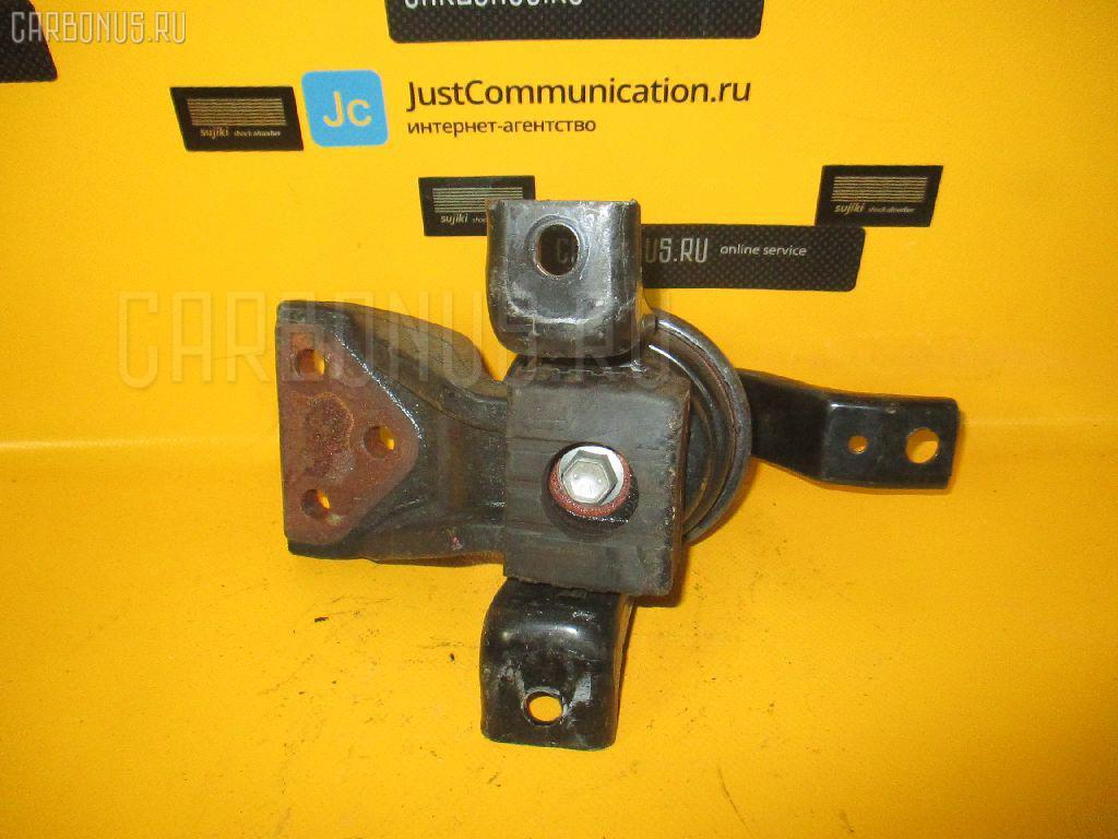 Подушка двигателя MITSUBISHI LANCER CEDIA CS2A 4G15. Фото 4