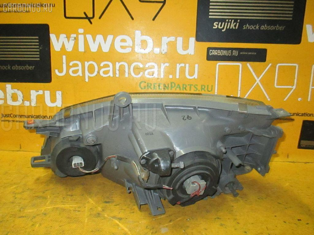 Фара Toyota Grand hiace VCH16W Фото 1