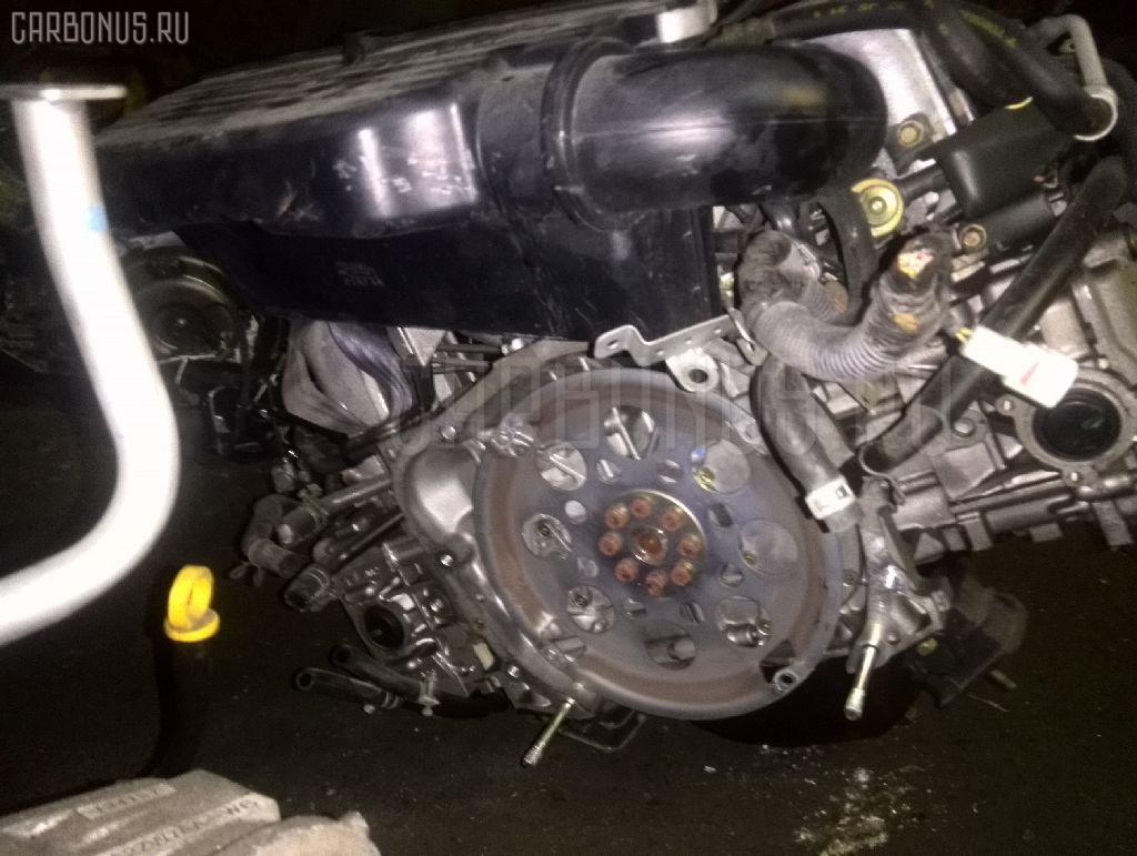 Двигатель SUBARU IMPREZA WAGON GF6 EJ18DXZVE. Фото 4