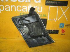 Поворотник к фаре Toyota Gaia ACM10G Фото 1