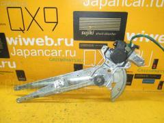 Стеклоподъемный механизм Toyota Town ace noah SR40G Фото 1