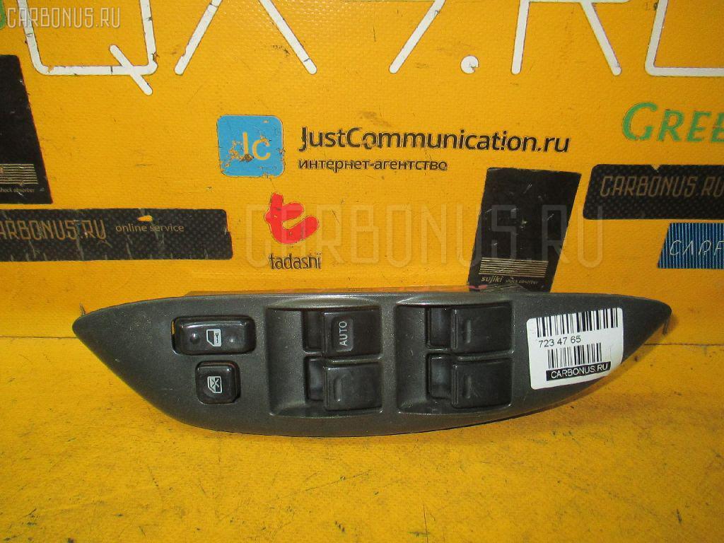 Блок упр-я стеклоподъемниками TOYOTA PLATZ NCP12. Фото 8