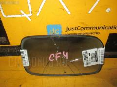 Зеркало-полотно Honda Accord CF4 Фото 1
