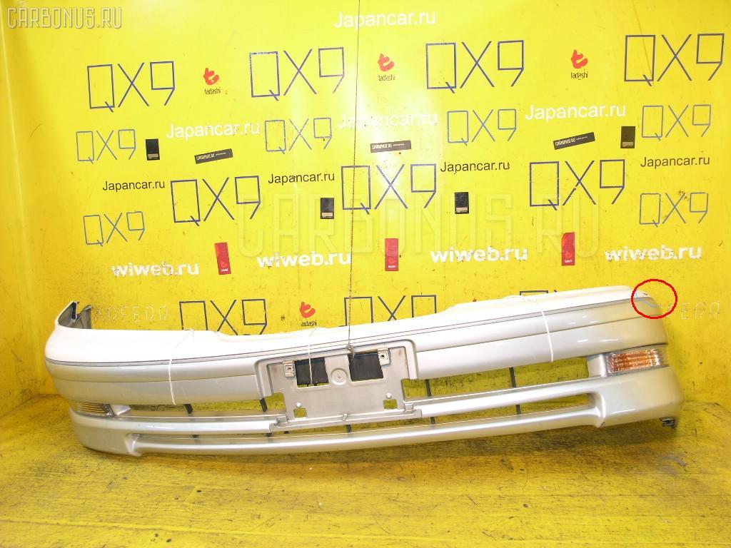 Бампер TOYOTA MARK II JZX100. Фото 10