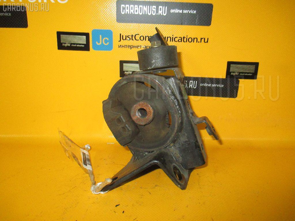 Подушка двигателя TOYOTA NOAH AZR60G 1AZ-FSE. Фото 2