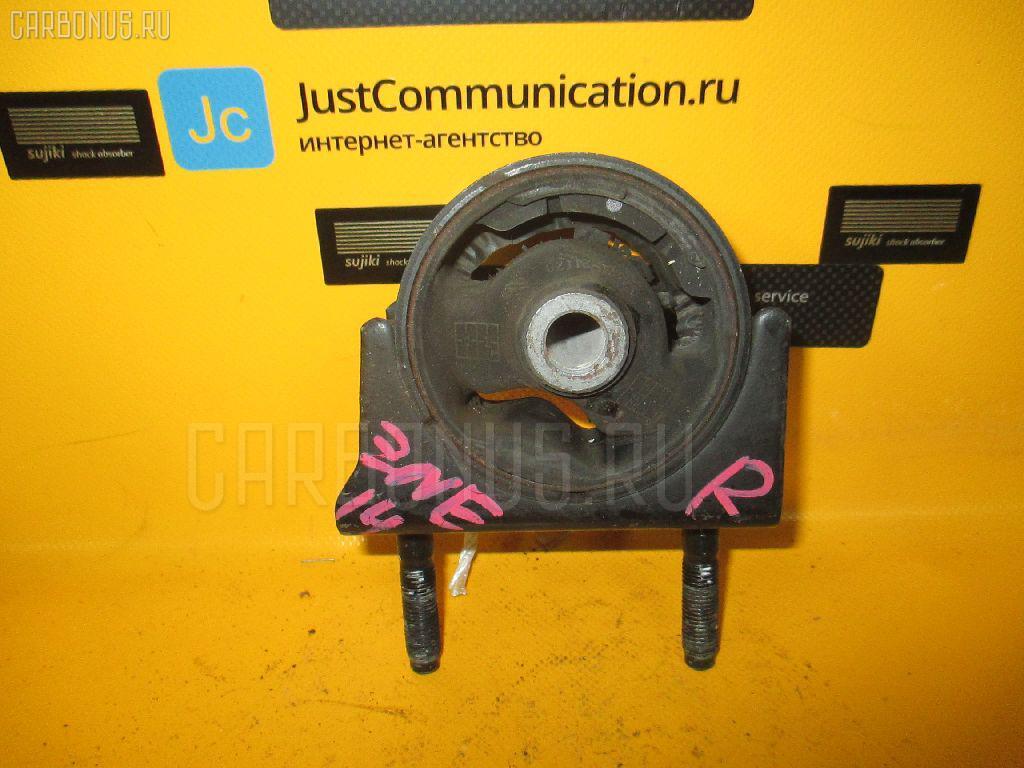Подушка двигателя TOYOTA WISH ZNE14G 1ZZ-FE Фото 2