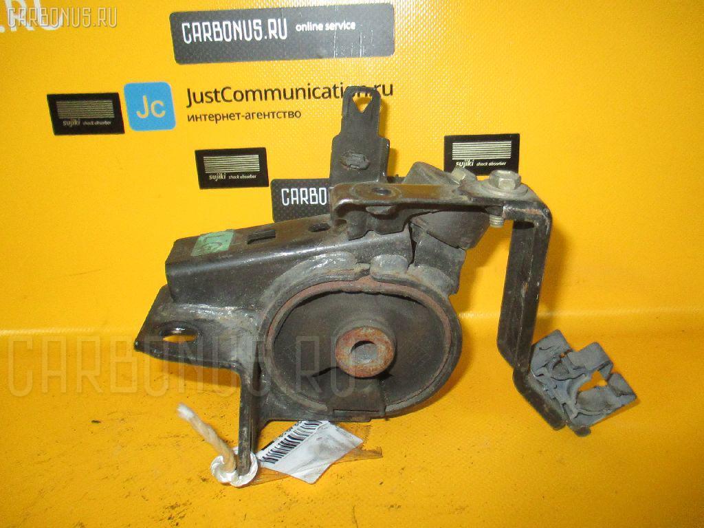 Подушка двигателя TOYOTA OPA ZCT10 1ZZ-FE. Фото 8